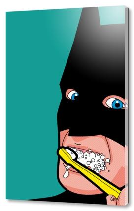 SPI - BatbBrush