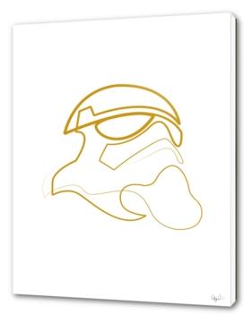 Gold trooper 1-01