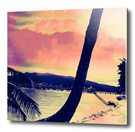 Tempest Island (Warmer Version)