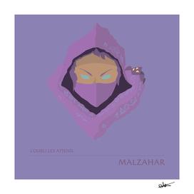 Malzahar - Prophète du néant