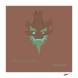 Maokai - Tréant torturé