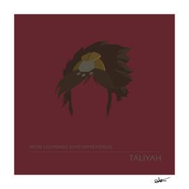 Taliyah - Tisseuse de pierres