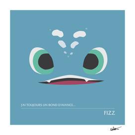 Fizz - Filou des mers