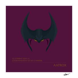 Aatrox - Épée des Darkin