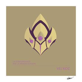 Vel'Koz - Œil du Néant