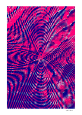Pattern XX / NE