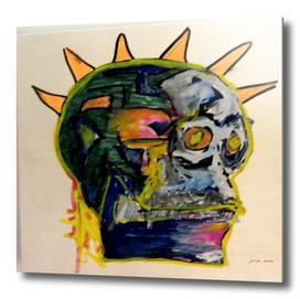 machine brain