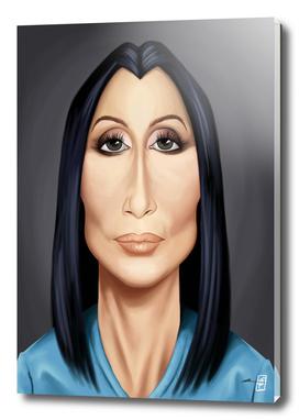 Celebrity Sunday - Cher