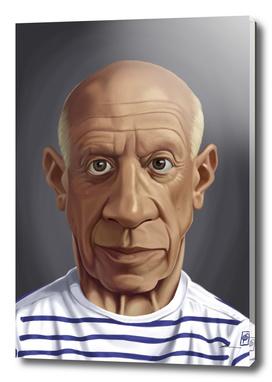 Celebrity Sunday - Pablo Picasso