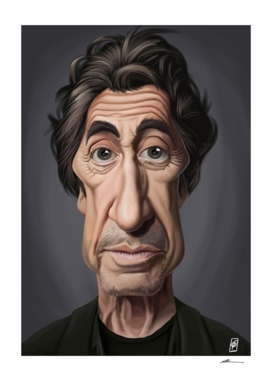 Celebrity Sunday - Al Pacino