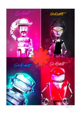 Go Robot