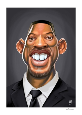 Celebrity Sunday ~ Will Smith