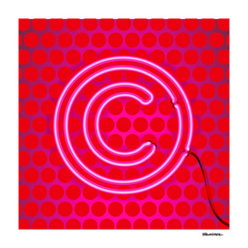 COPYRIGHT FRANKENBERG - red Dots front