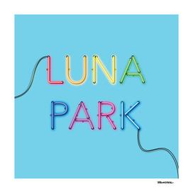 LUNA PARK- multi strong