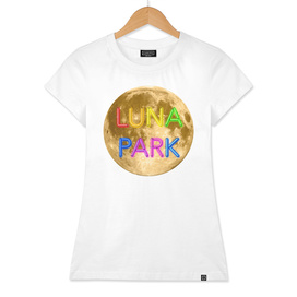 Luna Park - Moonage