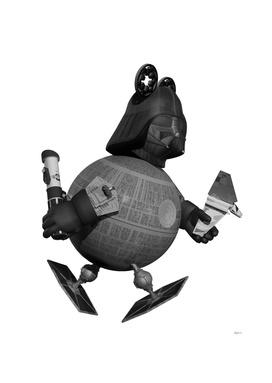 Vader Boy Simple