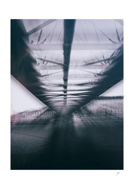 street photo Bridge