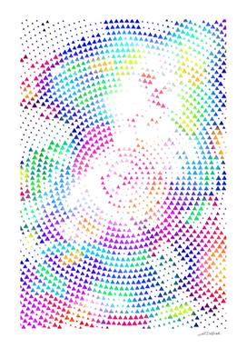 Pattern XXII / NE