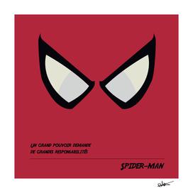 Spider-man - L'homme araignée
