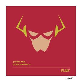 Flash - L'éclair rouge