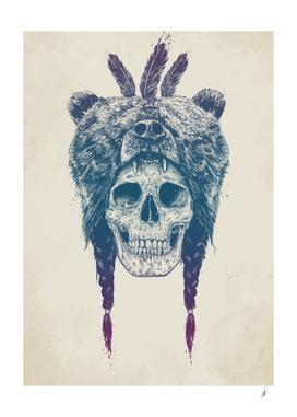 Dead shaman