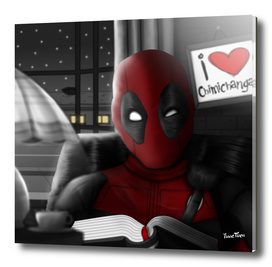 Reading with Wade