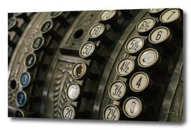 Cassa cashregister