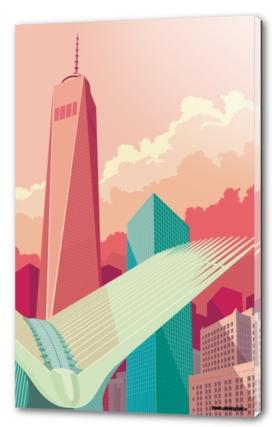 WTC NYC