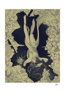 Proserpina's Escape