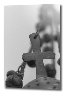 Christianity Black & White