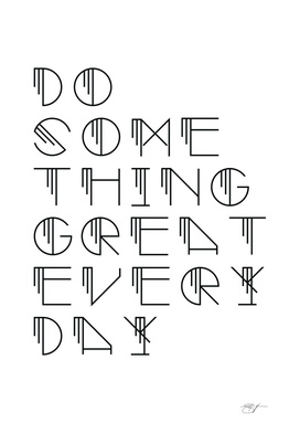 do something-black-01