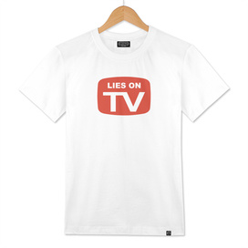 Lies on TV