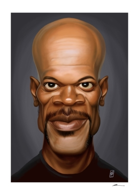 Celebrity Sunday - Samuel L Jackson