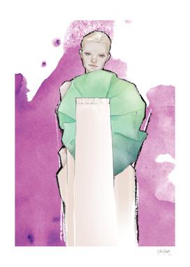 Ilja Haute Couture SS 2016