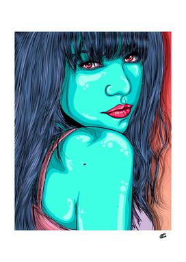 Carly Blue Jepsen