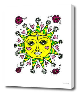 Sunshine 2 Energize
