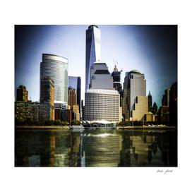 WORLD FINANCIAL CENTER. MANHATTAN.NY. 33