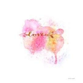 LOVE ARROW