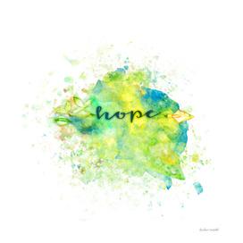 HOPE ARROW