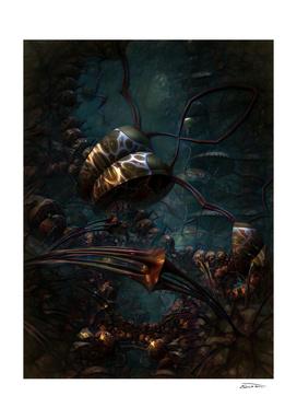 Shadow Crawler