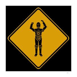 C3PO Crossing