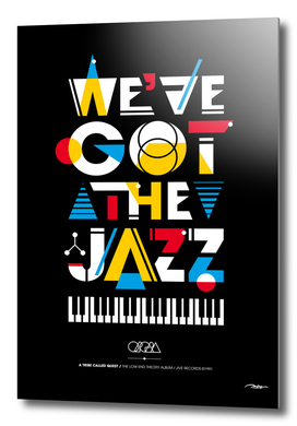 We've got the Jazz