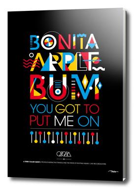 Bonita Applebum