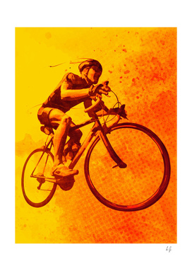 Heat of Cycling