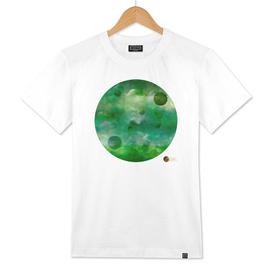 """""""Aquatic Forest"""" (Aquatic Creature)"""