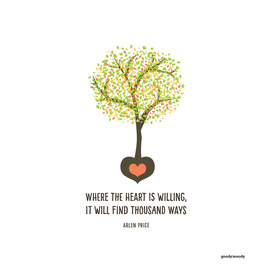 Heart Will