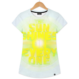 """""""the Sun Shines On Everyone"""": the 'Polar moods' suite item#1"""