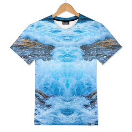 Raging Surf