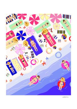 Beach Love - Part 2