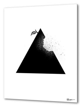 Apple pyramid